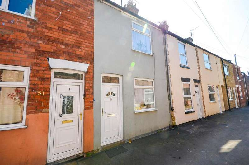 3 Bedrooms House for sale in Pulvertoft Lane, Boston