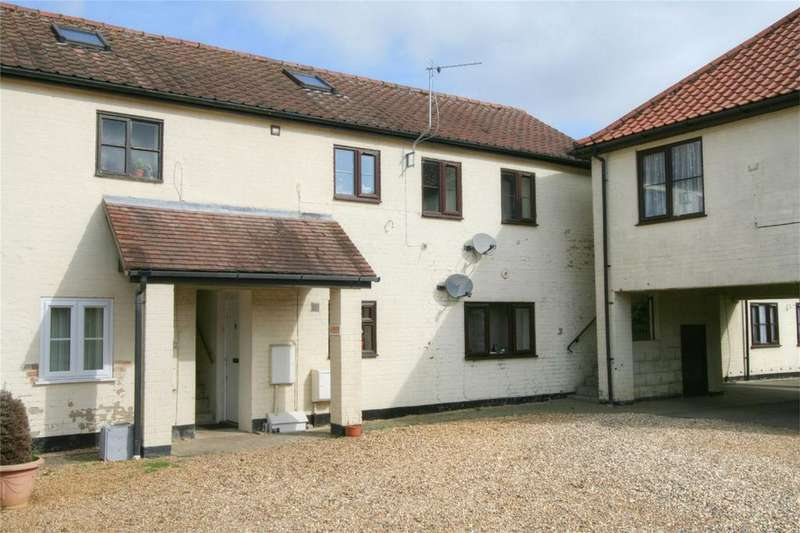1 Bedroom Flat for sale in Station Mews, Station Road, Attleborough