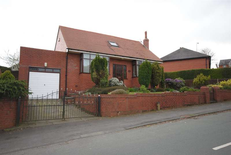 4 Bedrooms Property for sale in Longshaw Old Road, Billinge, Wigan