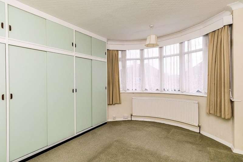 3 Bedrooms Semi Detached House for sale in Martens Avenue, Bexleyheath, DA7