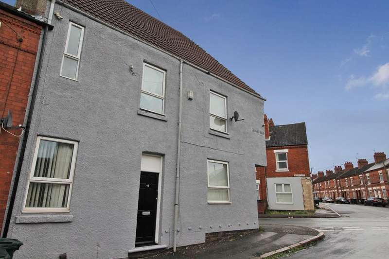 6 Bedrooms Property for sale in Leopold Road, Coventry, CV1