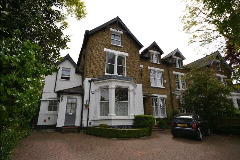1 Bedroom Maisonette Flat for sale in Holden Road, Woodside Park, Londond, N12