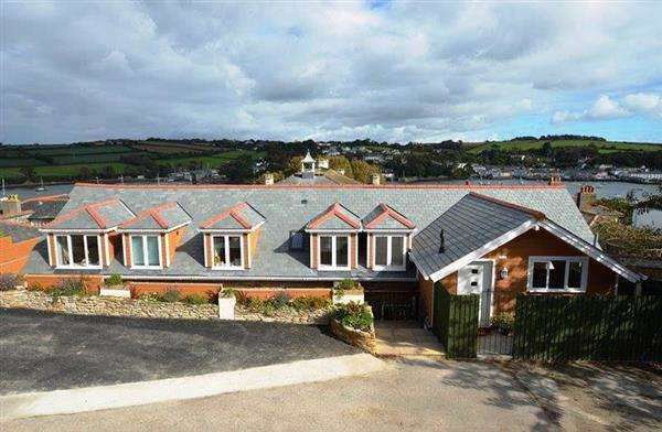 3 Bedrooms Apartment Flat for sale in FALMOUTH