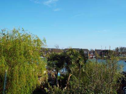 2 Bedrooms Semi Detached House for sale in St. Denys, Southampton, Hampshire