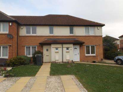 3 Bedrooms Terraced House for sale in Haven Close, Darlington, Durham