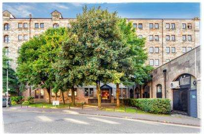 1 Bedroom Flat for sale in Bell Street, Glasgow