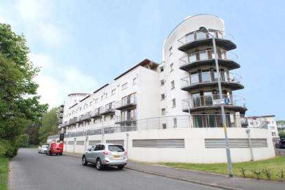 4 Bedrooms Flat for sale in Lochburn Gate, Maryhill, Glasgow