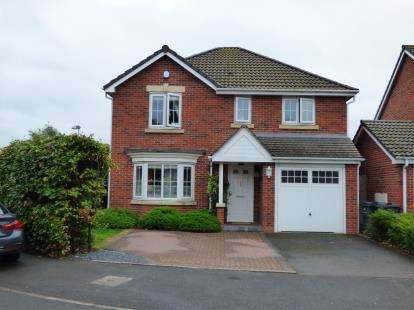 House for sale in Capilano Road, Birmingham, West Midlands
