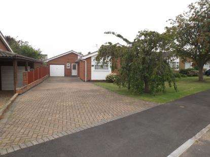 3 Bedrooms House for sale in Marshall Road, Cropwell Bishop, Nottingham