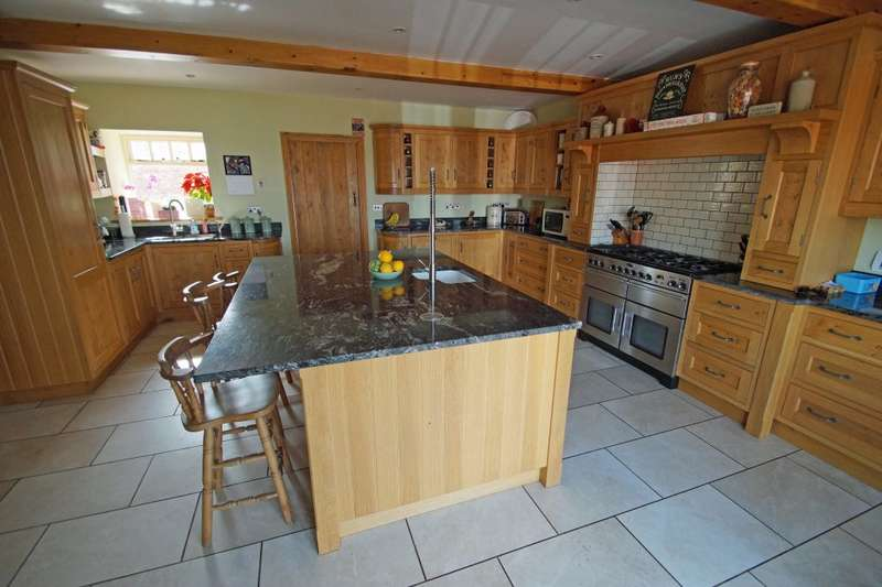 4 Bedrooms Barn Conversion Character Property for sale in The Granary, Morton On Swale, Northallerton, DL7 9RJ