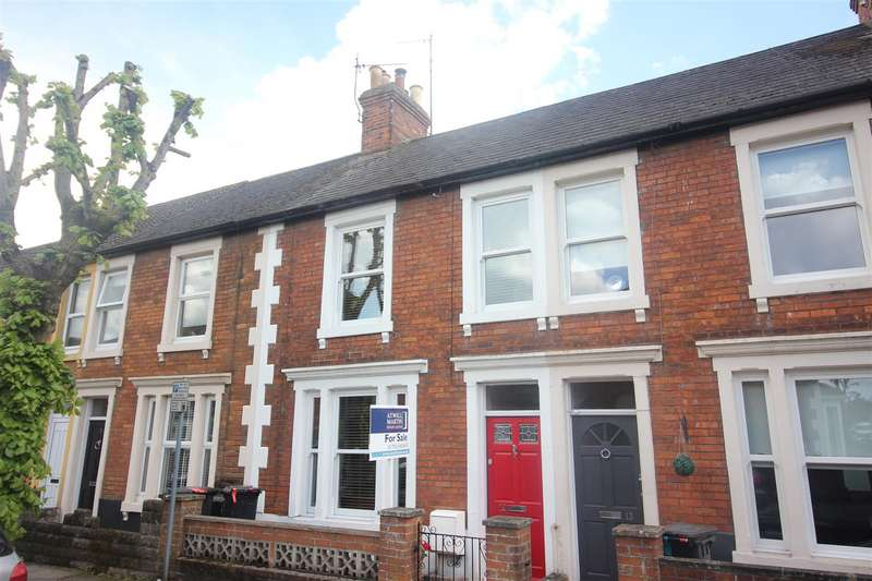 3 Bedrooms Terraced House for sale in Lethbridge Road, Swindon