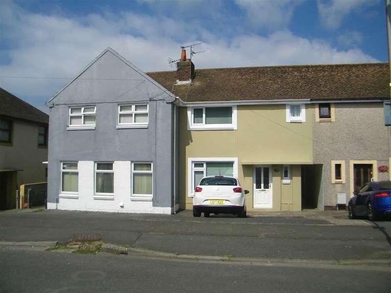 2 Bedrooms Property for sale in Glebelands, Hakin, Milford Haven