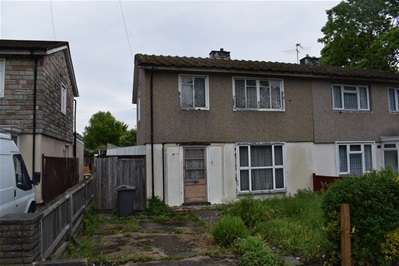 3 Bedrooms Semi Detached House for sale in Headstone Lane, Harrow Weald