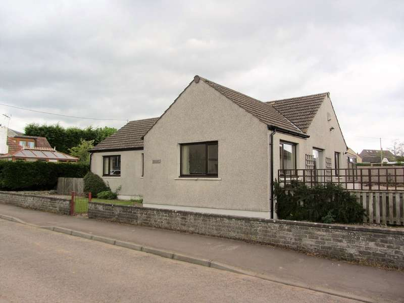 3 Bedrooms Detached House for sale in Manse Road, Springfield, Cupar