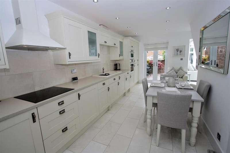 2 Bedrooms Detached House for sale in Ainsty Hunt, Newton Aycliffe
