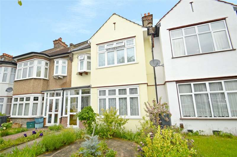 5 Bedrooms House for sale in Ashburton Avenue, Croydon
