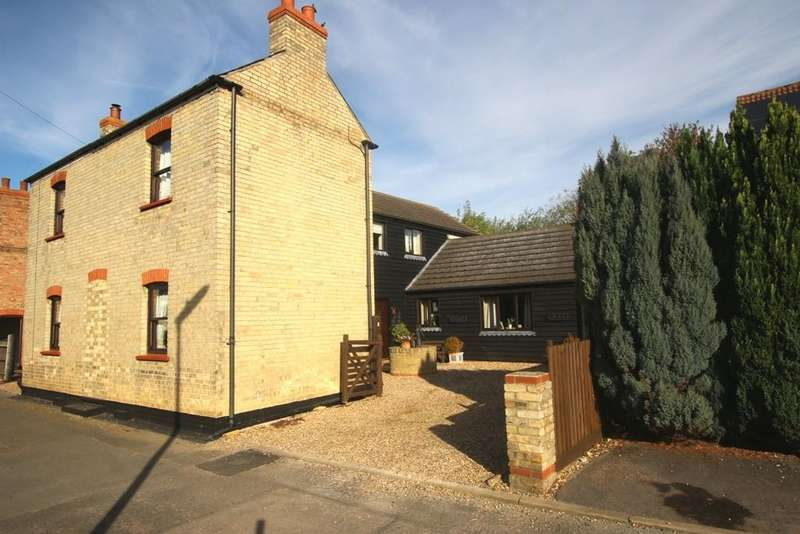 4 Bedrooms Detached House for sale in Speed Lane, Soham, Ely