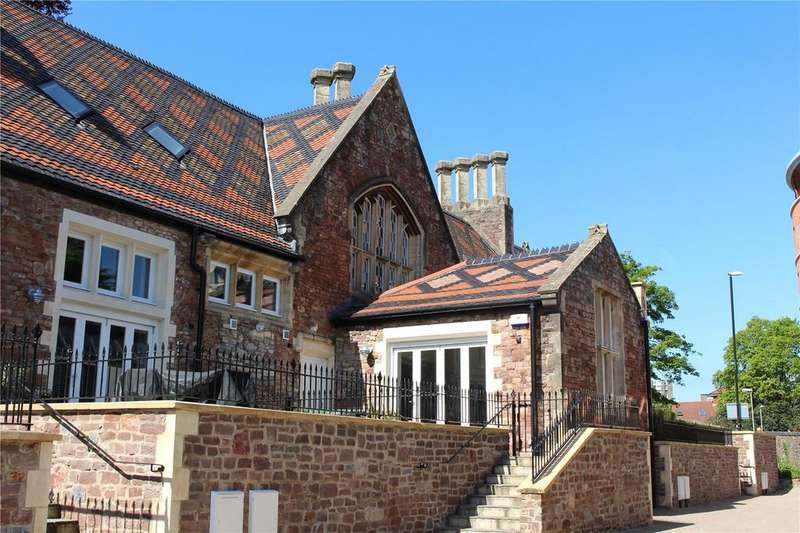 4 Bedrooms House for sale in The School House, Upper Belgrave Road, Clifton, Bristol, BS8