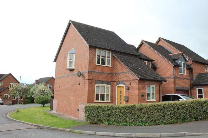 3 Bedrooms Semi Detached House for sale in Greenfields Lane, Malpas