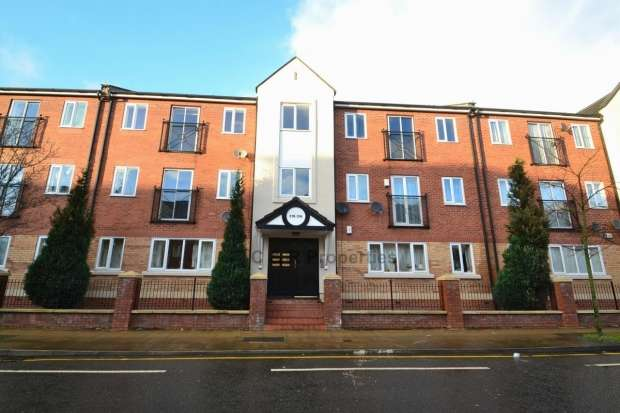 2 Bedrooms Apartment Flat for sale in Stretford Road Hulme, M15 5tp Manchester