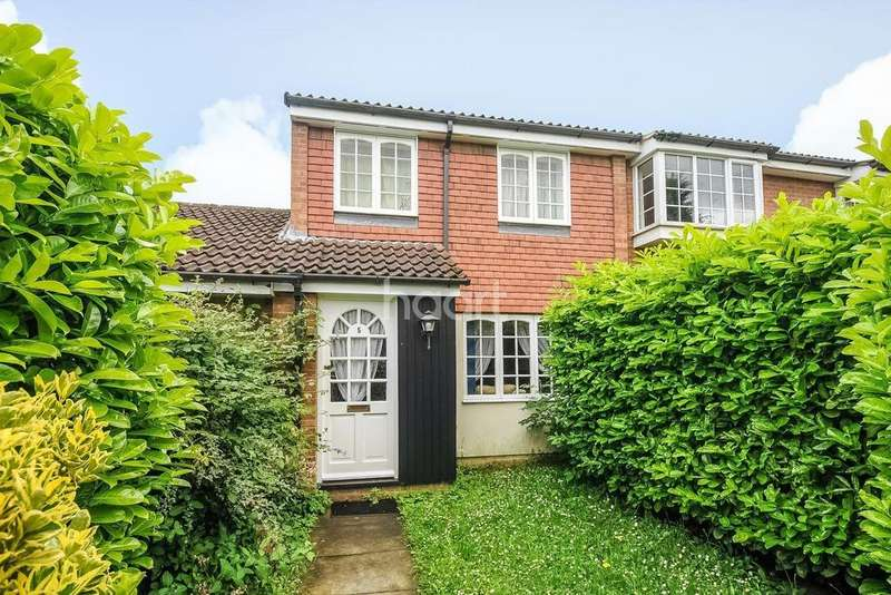 3 Bedrooms End Of Terrace House for sale in The Lynx, Cherry Hinton