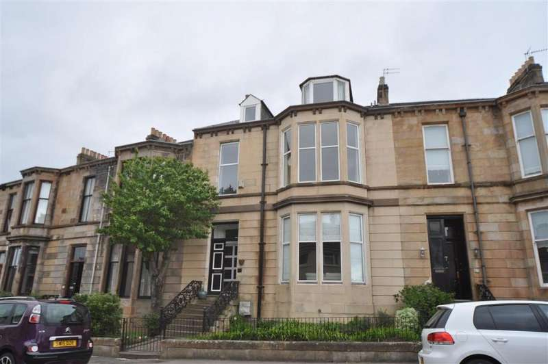 5 Bedrooms Terraced House for sale in 8 Hillington Park Circus, Cardonald, G52 2BP