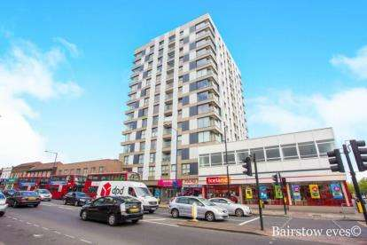 2 Bedrooms Flat for sale in Premier House, Edgware, Middlesex