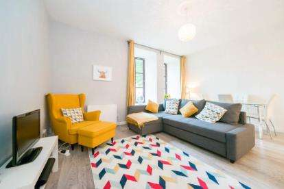 1 Bedroom House for sale in Bell Street, Glasgow