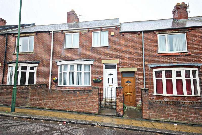 3 Bedrooms Terraced House for sale in Durham Road West, Bowburn, Durham