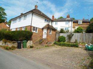 3 Bedrooms Detached House for sale in Lower Road, Sutton Valence, Maidstone, Kent