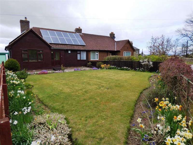 3 Bedrooms Cottage House for sale in Cults Bungalow, Cupar, Fife