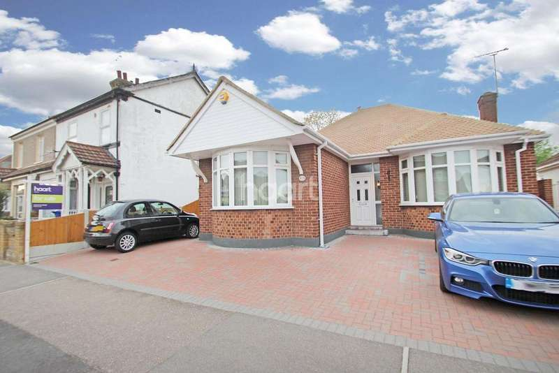 3 Bedrooms Bungalow for sale in Balfour Road, Little Thurrock, Grays, RM17