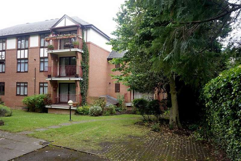 1 Bedroom Property for sale in Woodlands, 29 Durham Avenue, Bromley