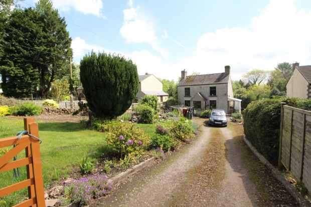 3 Bedrooms Detached House for sale in Oakwood Road, Coleford, Gloucestershire, GL16 8JG