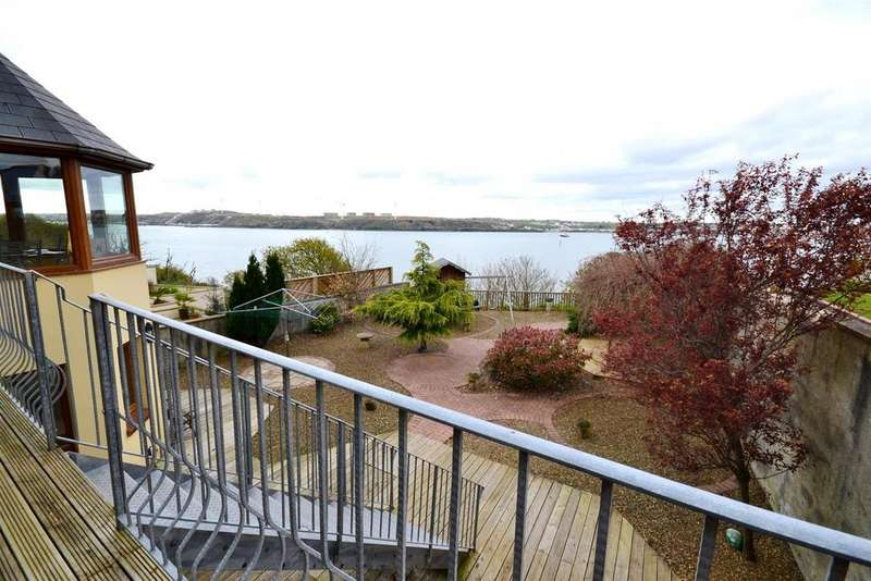5 Bedrooms Detached House for sale in Ocean Way, Pennar Park, Pennar, Pembroke Dock
