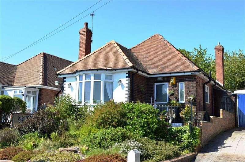 2 Bedrooms Detached Bungalow for sale in Ferry Road, CH62