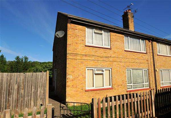 1 Bedroom Maisonette Flat for sale in Maidstone ME14