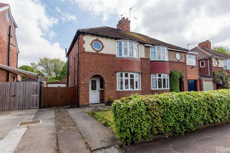 3 Bedrooms Semi Detached House for sale in Green Lane, Acomb, YORK