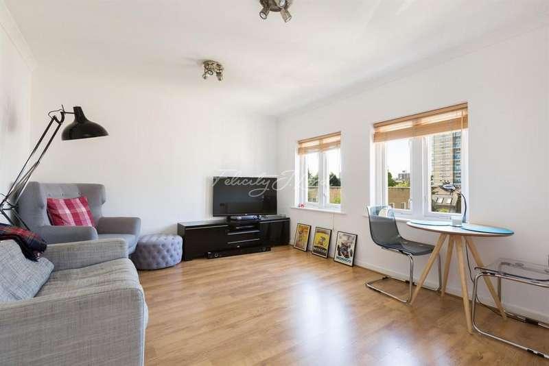 1 Bedroom Flat for sale in Totan Terrace, E1