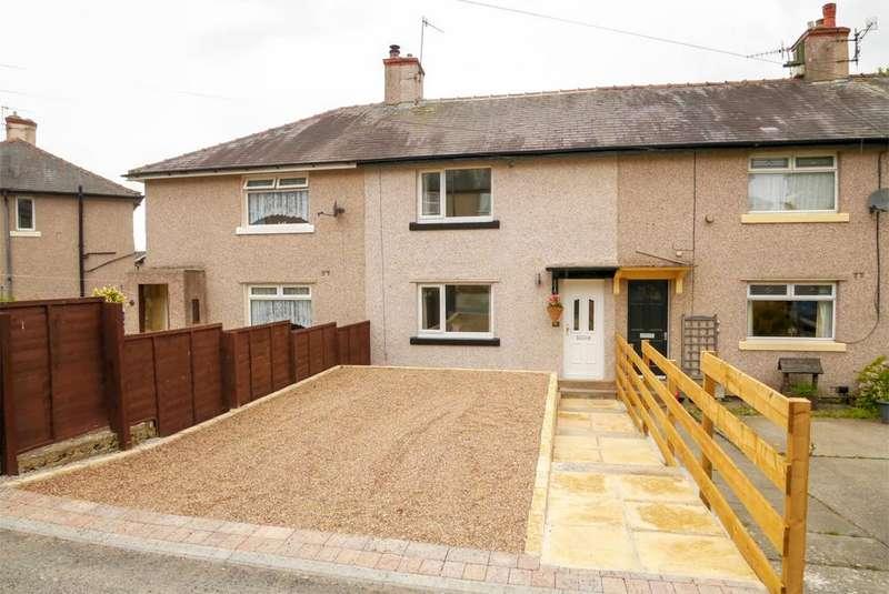 2 Bedrooms Town House for sale in 7 Aldersley Avenue, Skipton