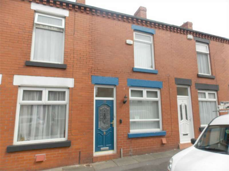 2 Bedrooms Detached House for sale in Hobart Street, Halliwell, BOLTON, Lancashire