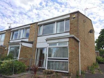 3 Bedrooms End Of Terrace House for sale in Larks Field, Stapleton, Bristol