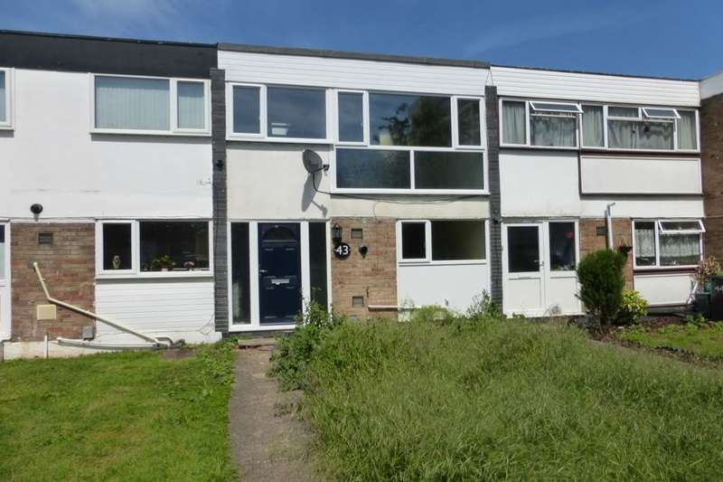 3 Bedrooms Property for sale in Ballinghall Close, Goldington, Bedford, MK41