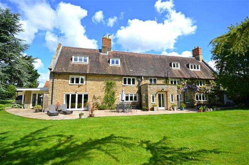 6 Bedrooms Property for sale in Gayton