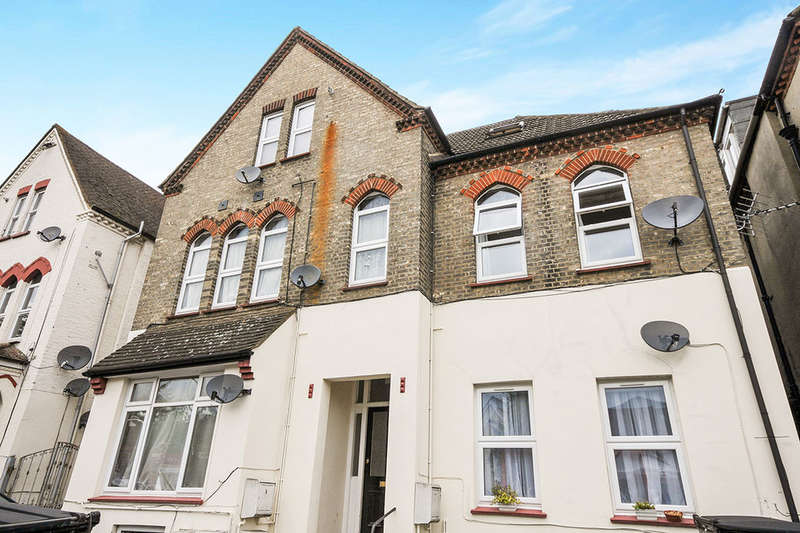 1 Bedroom Flat for sale in Southwood Road, London, SE9