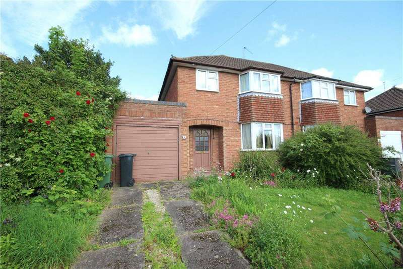 3 Bedrooms Semi Detached House for sale in Devon Road, Worcester, Worcestershire, WR5