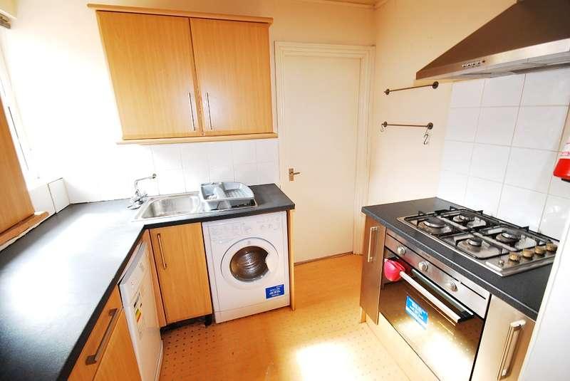5 Bedrooms Maisonette Flat for rent in Tavistock Road, Jesmond