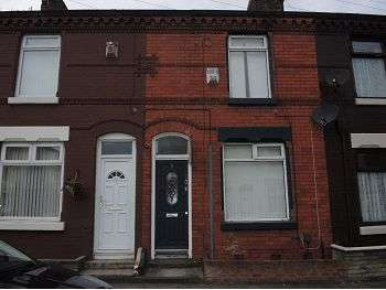 2 Bedrooms Terraced House for sale in Stepney Gove, Walton, Liverpool