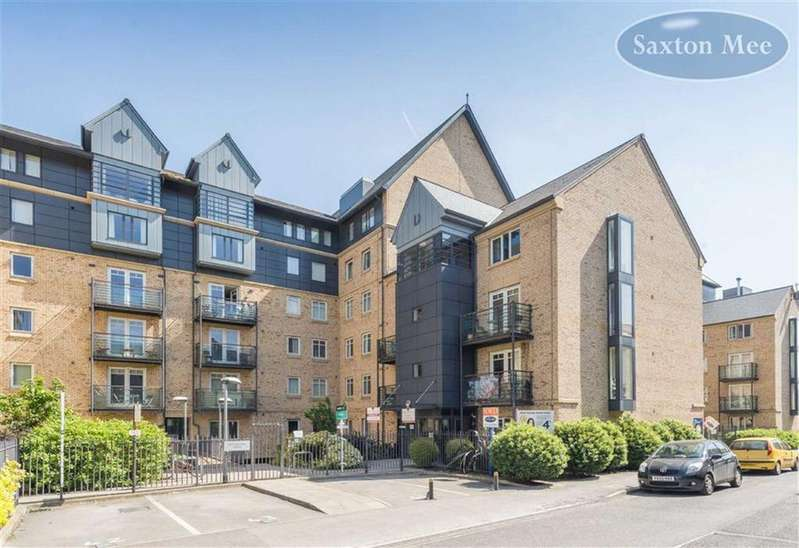2 Bedrooms Apartment Flat for sale in Cross Bedford Street, Sheffield, S6