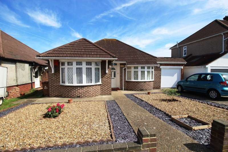 2 Bedrooms Bungalow for sale in Keswick Road Bexleyheath DA7